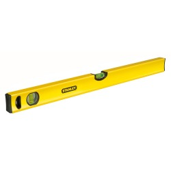 Nivela Stanley classic 1000 mm, 3 fiole (magnetica) - STHT1-43113