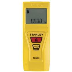 Telemetru Stanley TLM65 (20 m) - STHT1-77032