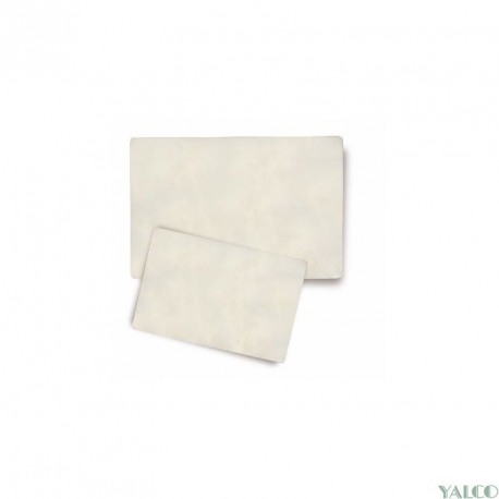 Tocator alb 30 x 46 x 1.2 cm