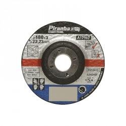 Disc Metal Black+Decker A17967 180 x 22.2 x 3 mm