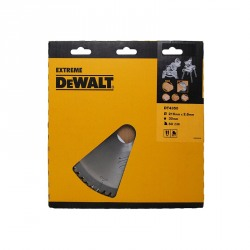 Disc DeWALT DT4286 Seria 40 216x30mm 60Z