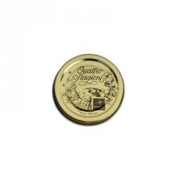 Capac borcan Bormioli Quattro Stagioni D70 Set 2 Buc 250 ml + 500 ml