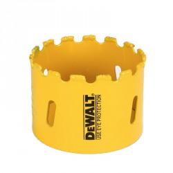 Carota DeWALT DT8150 cu muchii tratate termic 51x40mm