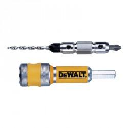 """Adaptoare """"Flip&Drive"""" Pz2 Dewalt - DT7600"""
