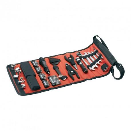 Set 71 accesorii Black+Decker intretinere automobil - A7144