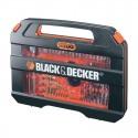 Set 100 accesorii Black+Decker - A7154