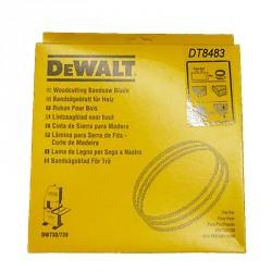 Banda pentru DW738 / 739  - 2095 mm Dewalt 100mm - DT8486
