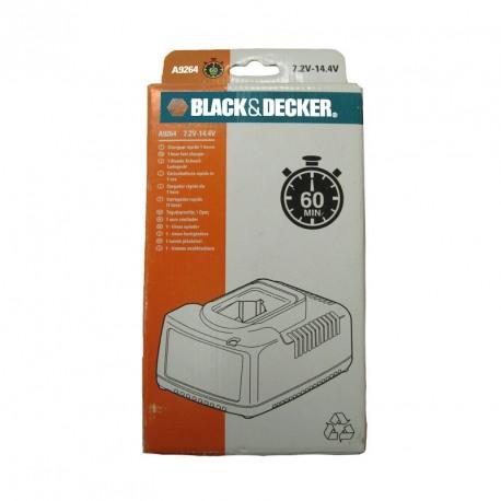 Incarcator Black+Decker 7.2-14.4V - A9264