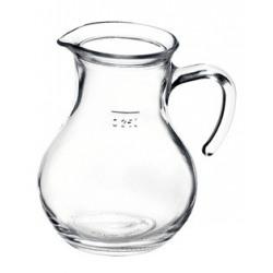 Carafa sticla Bormioli Versilia  0,25 L