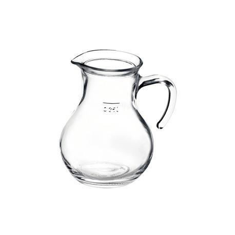 Carafa sticla Bormioli Versilia  0.25 L