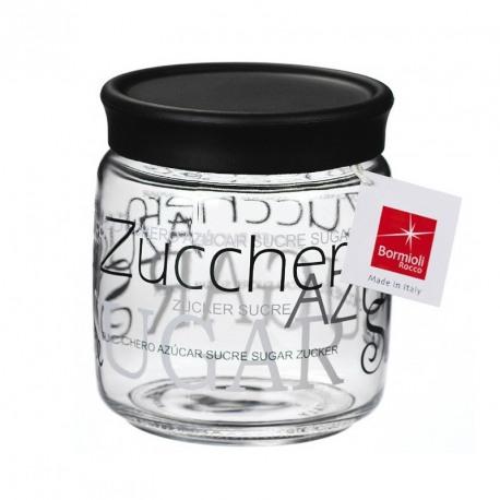 Borcan sticla Bormioli Giara Zahar 750 ml
