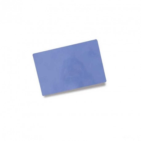 Tocator 30 x 46 x 1.2 cm - albastru