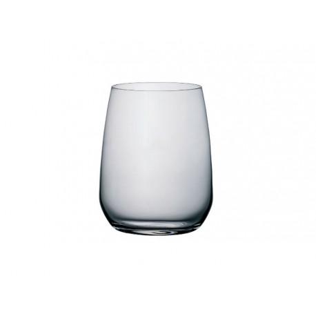 Set 6 pahare apa minerala Bormioli Premium 430 ml