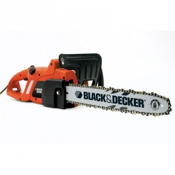 Fierastrau electric cu lant 35cm 1600W Black+Decker - GK1635