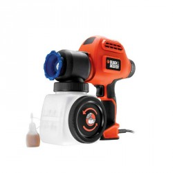 BDPS200 - Pistol vopsit Black&Decker 120W; 1200ML