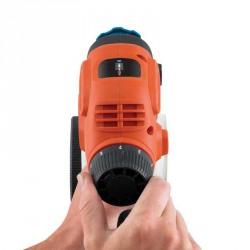 BDPS200 - Pistol vopsit Black&Decker 120W; 1200ML