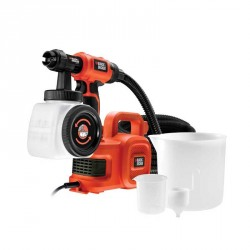 HVLP400 - Sistem pulverizare fina Black&Decker 450W; 1200ML