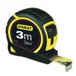 Ruleta Tylon 3m Stanley® -1-30-687