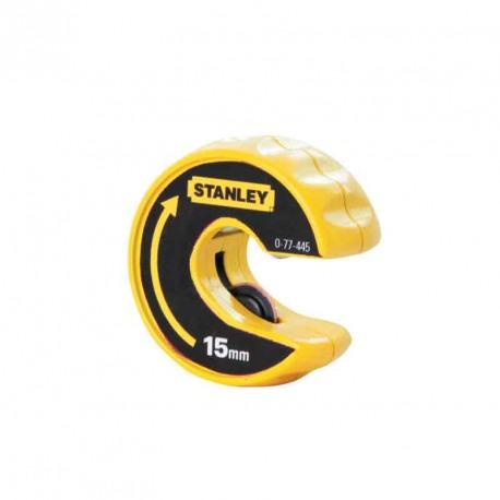 Dispozitiv de taiat tevi Stanley Auto 15MM