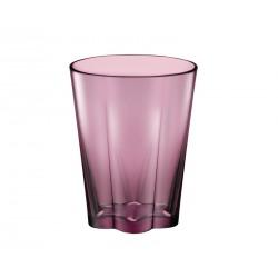 Pahar apa 30cl hya purple set 3 buc