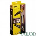 Set 8 chei fixe Maxi-Drive 6x7-20x21mm