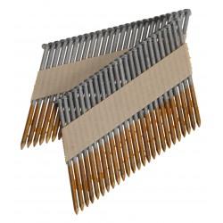 Set cuie pe banda  pentru 5B2001N 3,1x75mm Senco - HE57APB