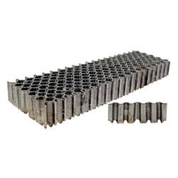 Set cuie ondulate Senco pt 6N2001N 6,3mm