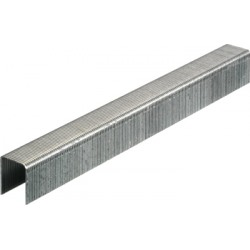 Capse senco galvanizate 6mm pt SFW05-AT