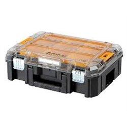 DWST1-71194 - TSTAK V - Organizator cu 7 cutiute detasabile