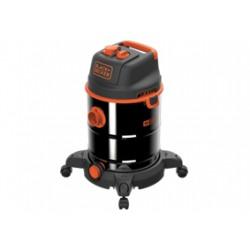 Aspirator umed / uscat 1600W 30L cuva inox + priza - BXVC30XTDE
