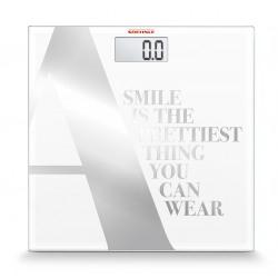 Cantar electronic corporal Soehnle Pino Edition A Smile