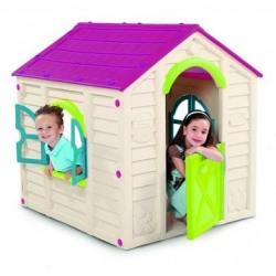 Casuta rancho playhouse Curver - 17609669584