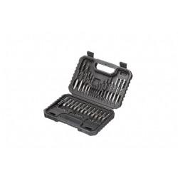 Trusa accesorii 50 de piese Black&Decker - A7217