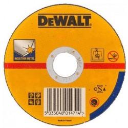 Disc plat pentru taiere 180x22.2 - DT3447