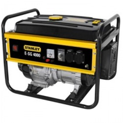 Generator Stanley 3.5 Kw - E-SG4000