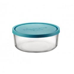 Cutie alimente rotunda Bormioli Frigoverre 18 cm 1.25 L