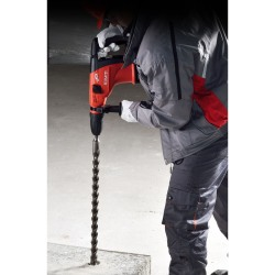 Ciocan rotopercutor Felisatti SDS-MAX 1100W 2-7.5J - RHF40/1100VERTM