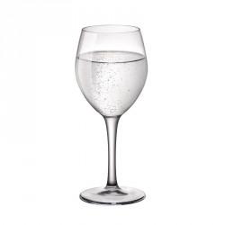Set 12 pahare apa Bormioli New Kalix 270 ml