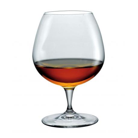 Set 6 pahare cognac Bormioli Premium 645 ml