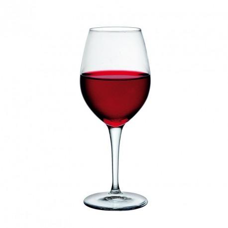 Set 6 pahare degustare vin Bormioli Premium 290 ml