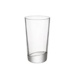 Set 3 pahare long drink Bormioli Cometa 300 ml