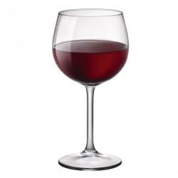 Set 6 pahare vin rosu Bormioli Barolo Riserva 480 ml