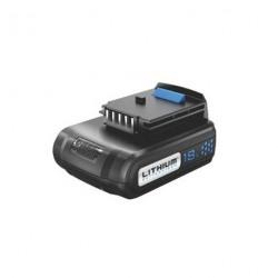 Acumulator 18V 1.5Ah Li-Ion Black&Decker - A1518L