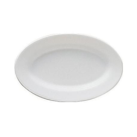 Platou oval opal Bormioli Toledo 22 cm
