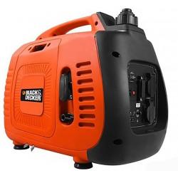 Generator silent inverter Black&Decker 1700W