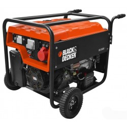 Generator Black&Decker 5000W