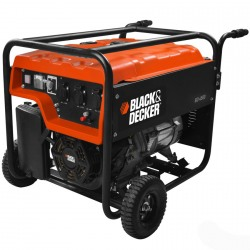 Generator Black&Decker 2500W