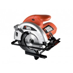 Fierastrau circular Black+Decker 1100W 55mm 170x16mm - CD601