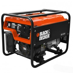 Generator Black&Decker 2000W