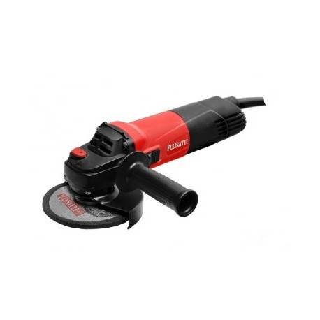 AG125/1200CSE - Polizor unghiular 125mm / 1200W / 3000-10500 rpm /2,4 Kg /sistem antirestart / Soft Start /protect
